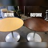 Before and After Tables