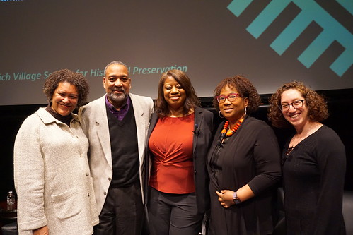 Black History Month Panel - Illuminating Forgotten Histories: New York City's Early Black Communities