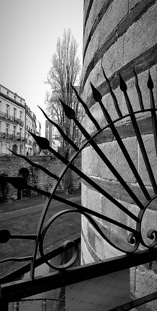 Château - Nantes