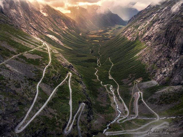 Trollstigen (Norway)