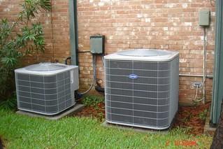 Air Conditioner Installation in Oak Park