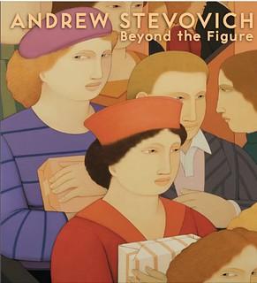 Andrew Stevovich '66