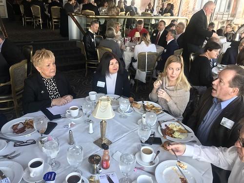 2020 Mortgage Bankers & REALTORS Joint Meeting