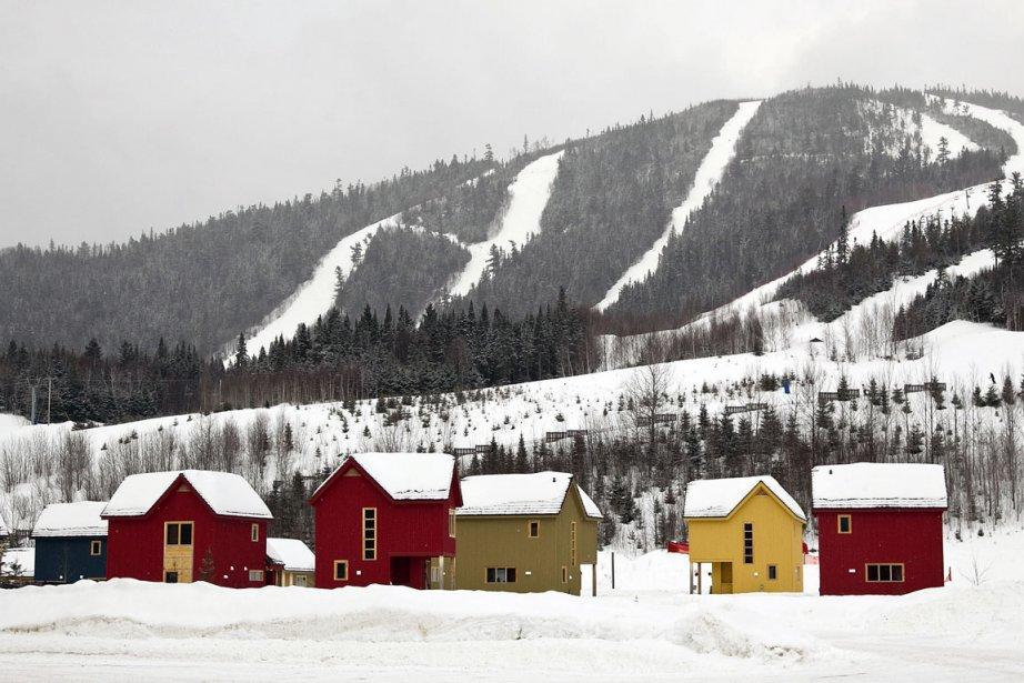 Pin Rouge en Canadá