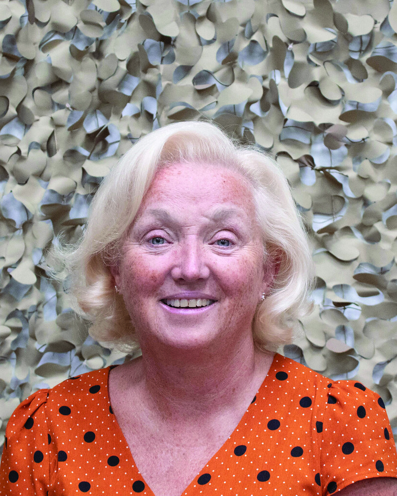 Managing Director of BCB International retail Janey Howell