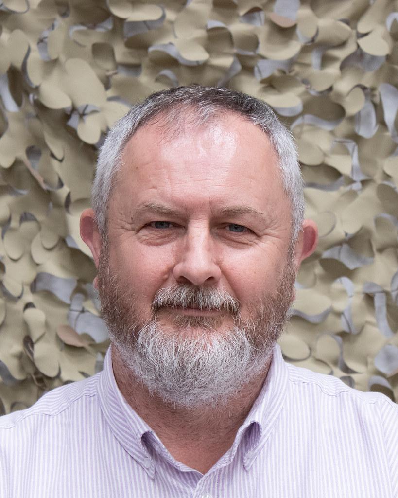 UK Retail Sales Manager of BCB International George Carter