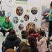 Mon, 2020/02/17 - 1:45pm - Clarington Public Library hosted a free day of family fun at the award-winning festival, Winter WonderLearn on Family Day, Monday, February 17th, 2020.   Families discovered fun and interactive activities about wildlife, nature, and conservation from a variety of groups and organizations! Special guests, the Animal Ambassadors of Soper Creek Wildlife Rescue put on educational and interactive shows for all ages!