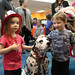 Mon, 2020/02/17 - 12:00pm - Clarington Public Library hosted a free day of family fun at the award-winning festival, Winter WonderLearn on Family Day, Monday, February 17th, 2020.   Families discovered fun and interactive activities about wildlife, nature, and conservation from a variety of groups and organizations! Special guests, the Animal Ambassadors of Soper Creek Wildlife Rescue put on educational and interactive shows for all ages!