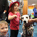 Mon, 2020/02/17 - 11:59am - Clarington Public Library hosted a free day of family fun at the award-winning festival, Winter WonderLearn on Family Day, Monday, February 17th, 2020.   Families discovered fun and interactive activities about wildlife, nature, and conservation from a variety of groups and organizations! Special guests, the Animal Ambassadors of Soper Creek Wildlife Rescue put on educational and interactive shows for all ages!