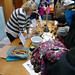 Mon, 2020/02/17 - 12:36pm - Clarington Public Library hosted a free day of family fun at the award-winning festival, Winter WonderLearn on Family Day, Monday, February 17th, 2020.   Families discovered fun and interactive activities about wildlife, nature, and conservation from a variety of groups and organizations! Special guests, the Animal Ambassadors of Soper Creek Wildlife Rescue put on educational and interactive shows for all ages!
