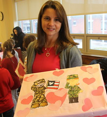 Valentines for Veterans.