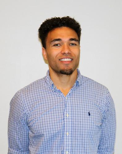 Auburn University School of Kinesiology Assistant Professor Austin Robinson
