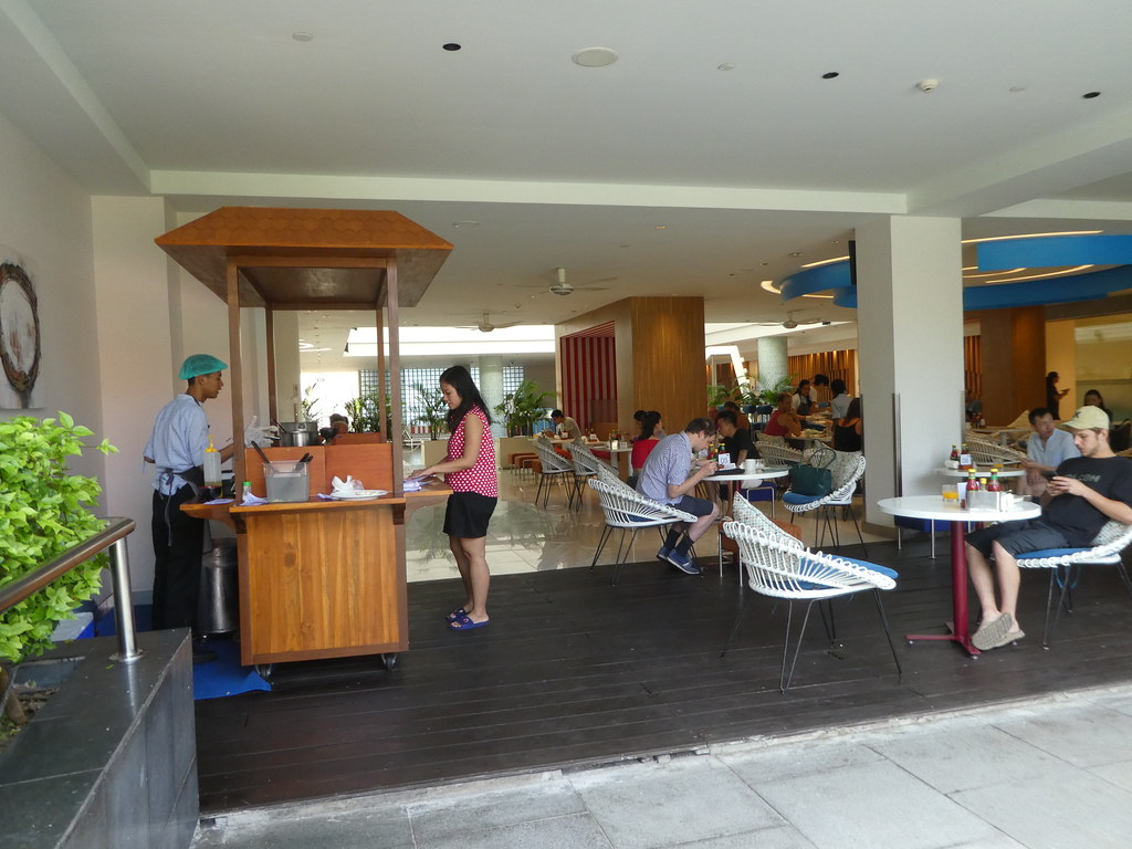 Holiday Inn Express Baruna Bali
