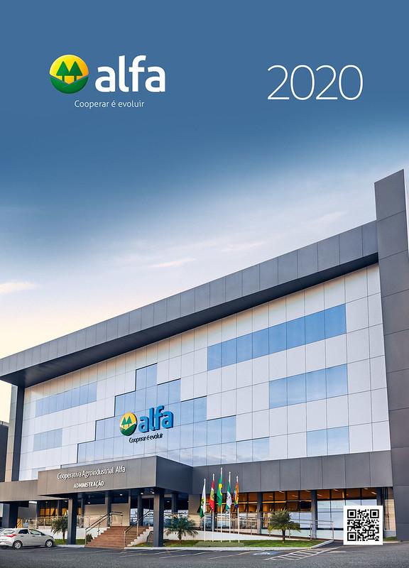 Agenda Alfa 2020