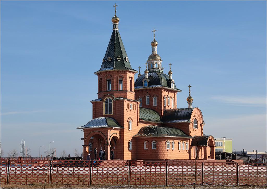 Столбцы, Беларусь