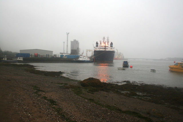 Montrose Harbour