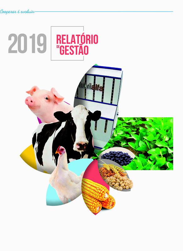 Relatório de Gestão Cooperalfa 2019
