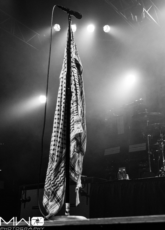 The Used North American Tour 2020