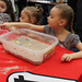 Mon, 2020/02/17 - 12:54pm - Clarington Public Library hosted a free day of family fun at the award-winning festival, Winter WonderLearn on Family Day, Monday, February 17th, 2020.   Families discovered fun and interactive activities about wildlife, nature, and conservation from a variety of groups and organizations! Special guests, the Animal Ambassadors of Soper Creek Wildlife Rescue put on educational and interactive shows for all ages!