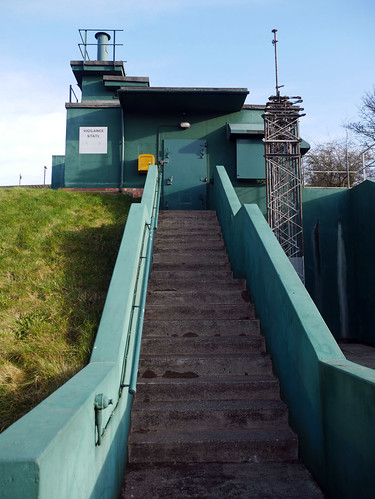 York Nuclear Bunker