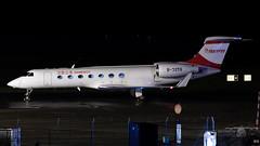 🇨🇳 B-8256 G550 Hanergy Jet