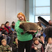 Mon, 2020/02/17 - 1:43pm - Clarington Public Library hosted a free day of family fun at the award-winning festival, Winter WonderLearn on Family Day, Monday, February 17th, 2020.   Families discovered fun and interactive activities about wildlife, nature, and conservation from a variety of groups and organizations! Special guests, the Animal Ambassadors of Soper Creek Wildlife Rescue put on educational and interactive shows for all ages!