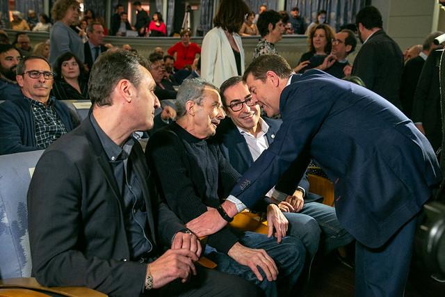 Premio 'Abogados de Atocha'
