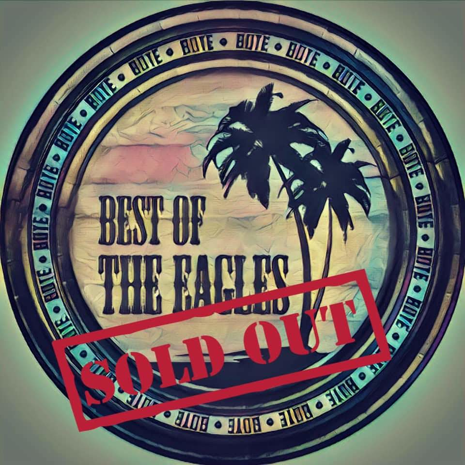 The Best of the Eagles - HdG Opera House February 6, 2020