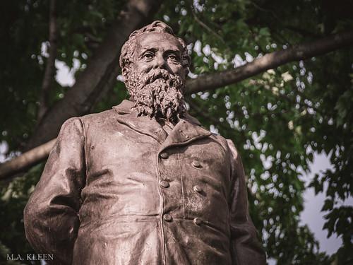 Henry Chisholm (1822-1881)