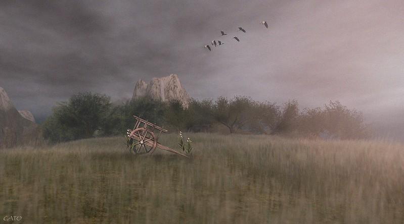 Elvion - III - Blogpost