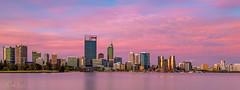 "Perth city not something I do ""Landscape""  (由  markloh4896"