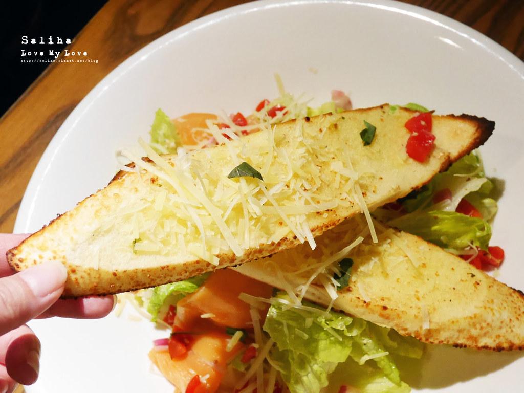 台北萬華區西門町意舍酒店吃吧餐廳不限時咖啡廳下午茶披薩聚餐場地租借 (4)