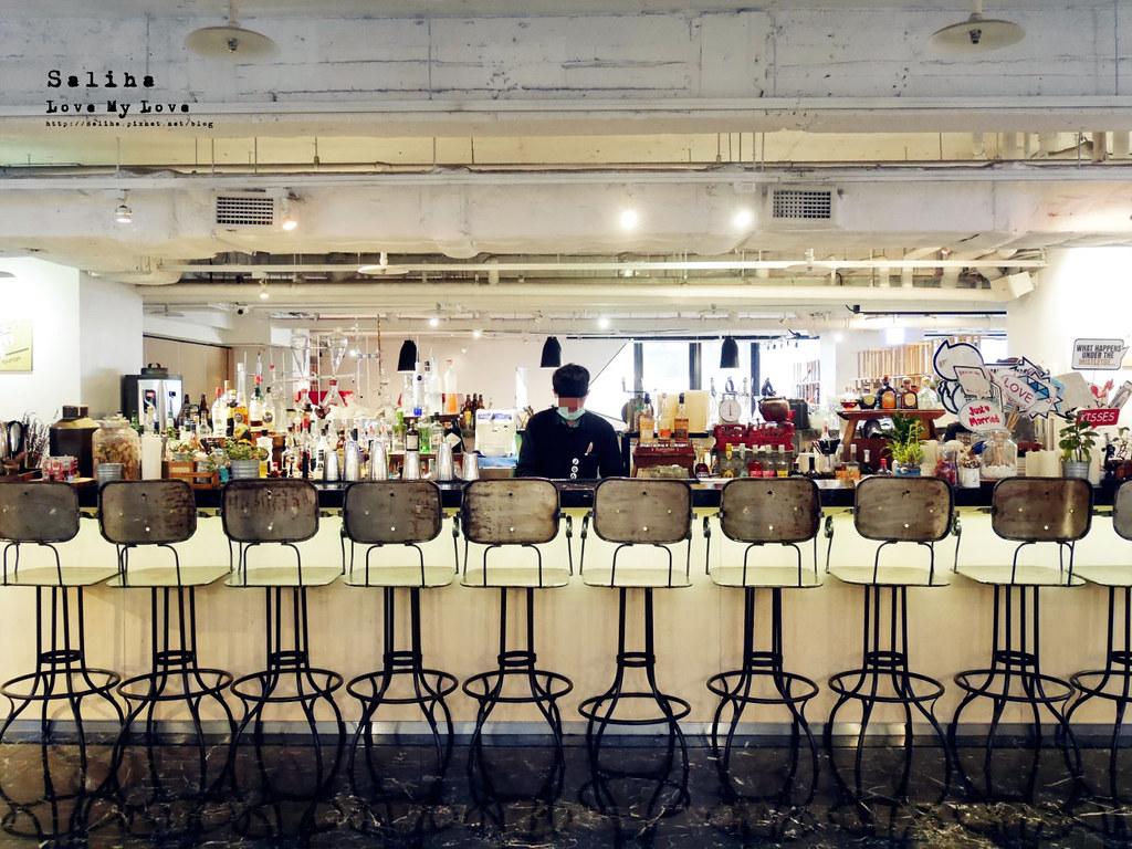 台北西門站附近武昌街餐廳吃吧晚餐午餐咖啡廳下午茶不限時間 (3)
