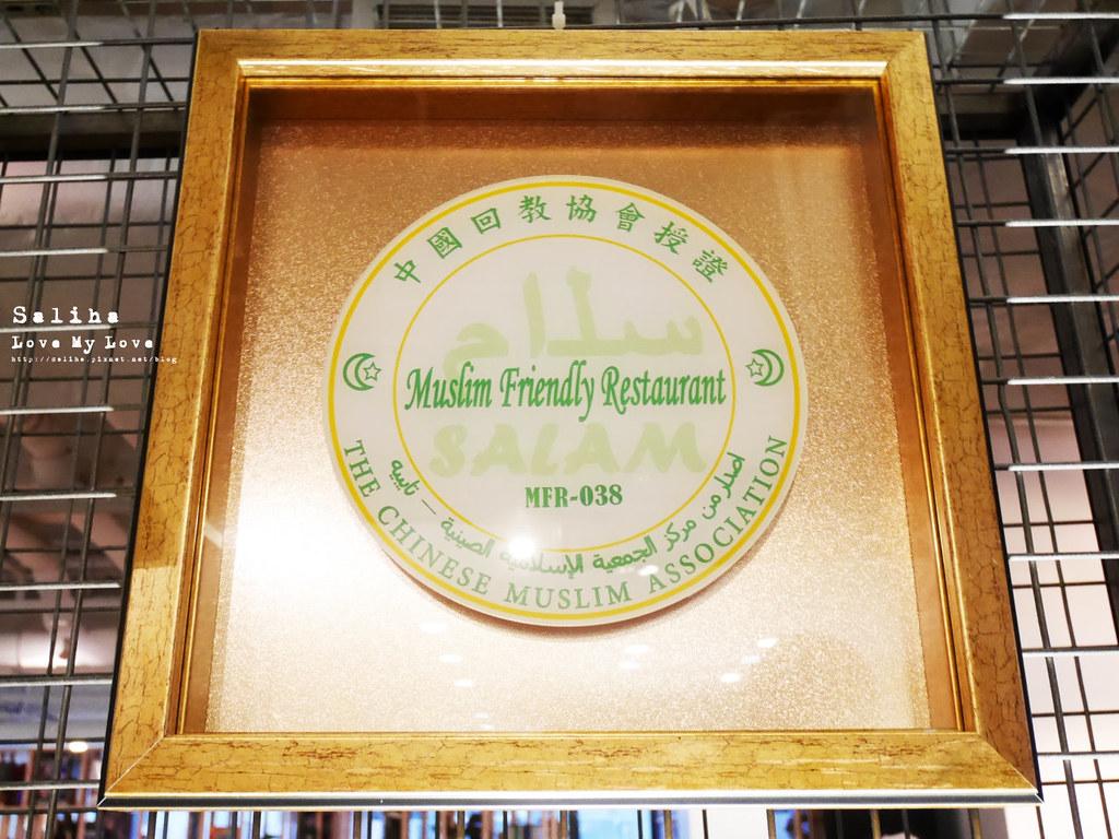 台北台北西門町意舍酒店amba吃吧餐廳咖啡廳下午茶不限用餐時間推薦 (3)