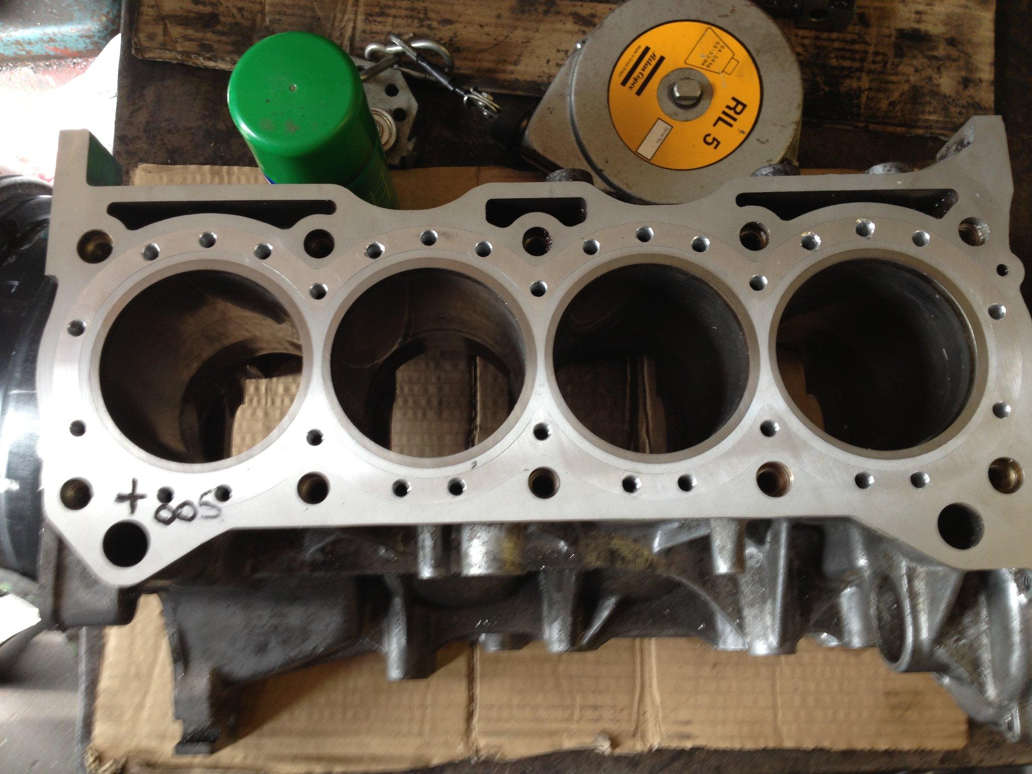 mk1 Gti AWD turbo build 49558899801_8572d588e9_k