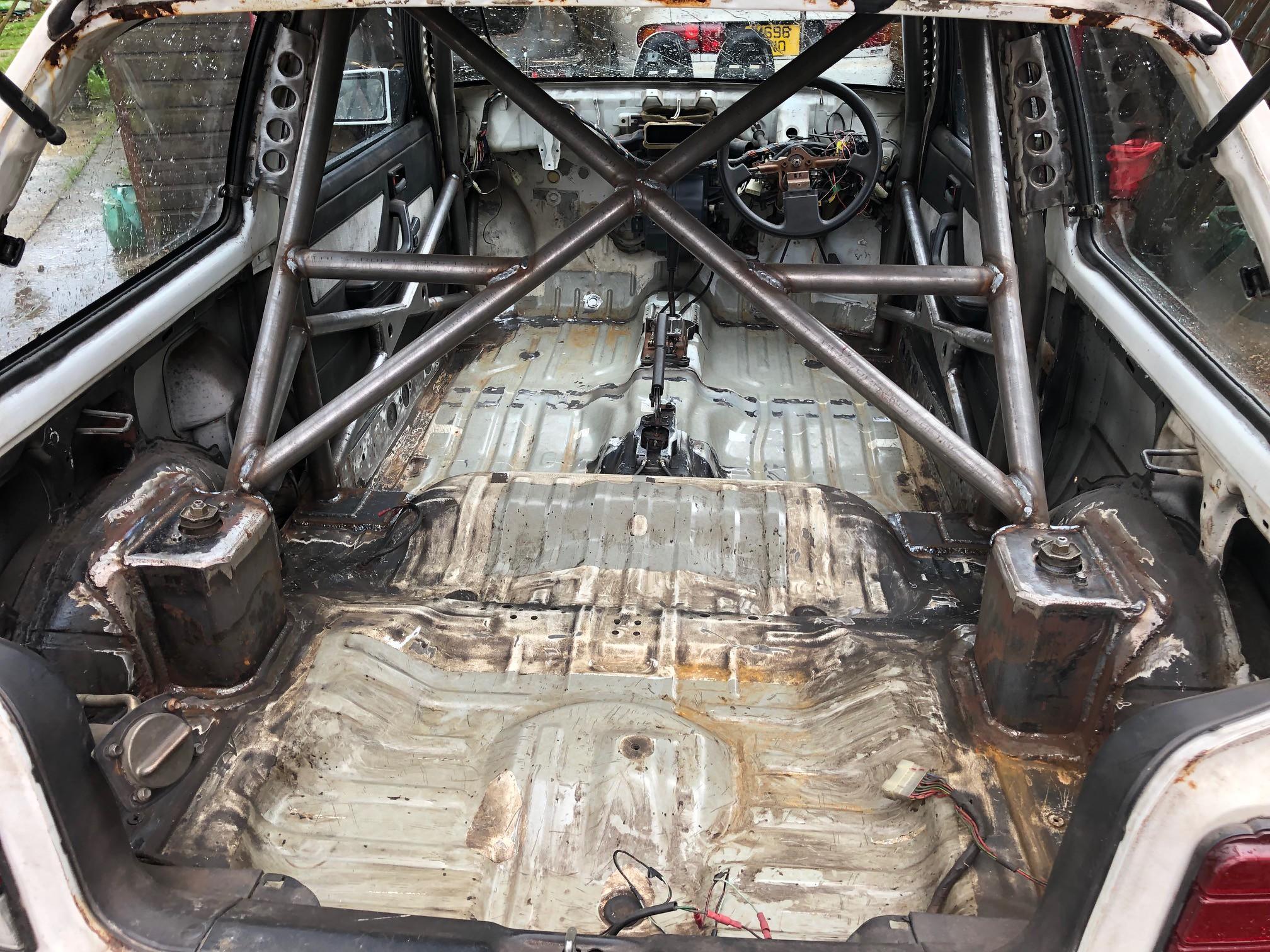 mk1 Gti AWD turbo build 49558908201_f84ad117ad_k