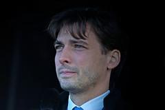 Thierry Baudet Politiek leider van Forum voor Democratie