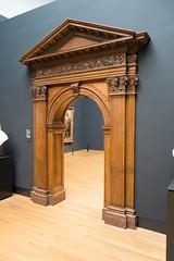 Museum portal