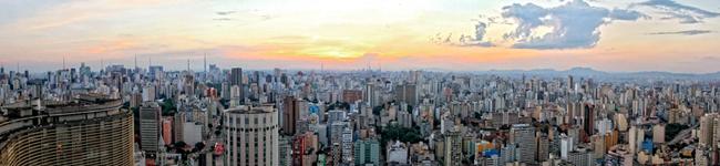 Suite brasileira, Levy
