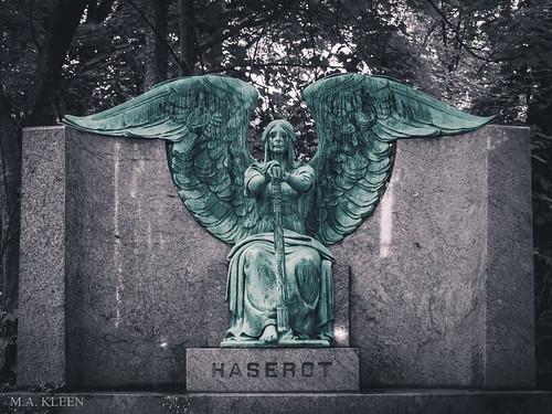 Francis Henry Haserot (1860-1954)