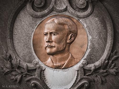 Newton Deloraime Fisher (1843-1893)