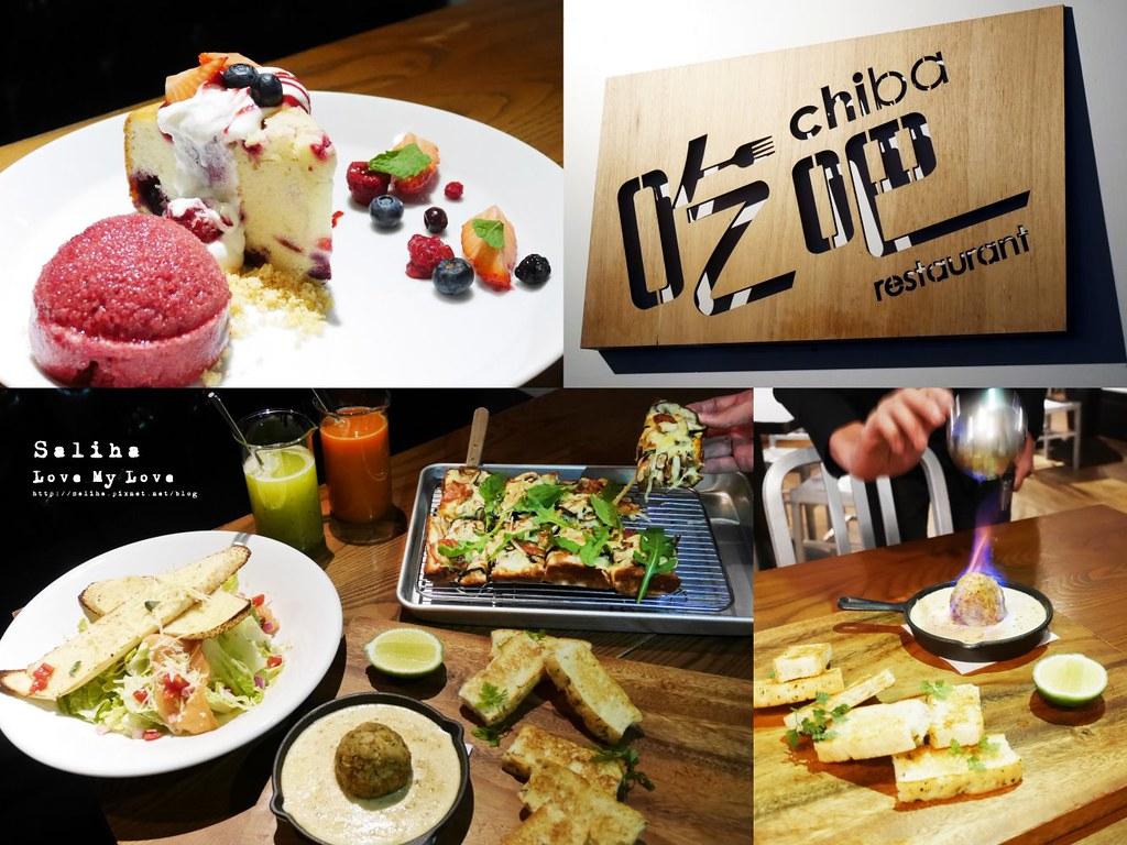 台北西門站附近不限時餐廳吃吧可久坐咖啡廳披薩有插座 (2)