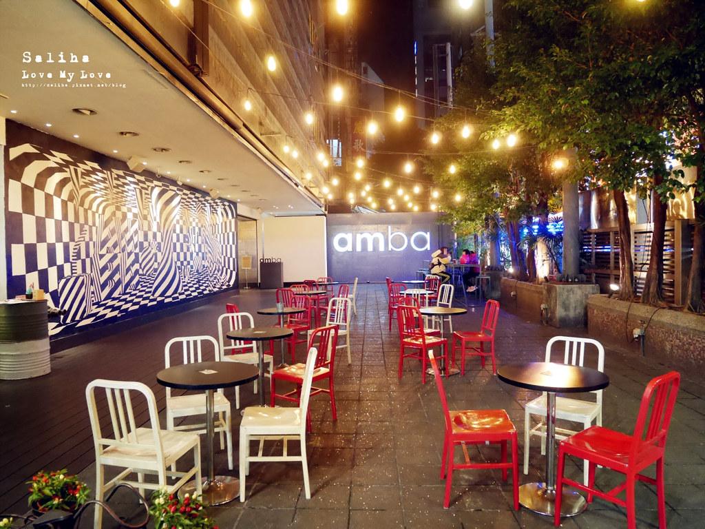 台北西門站附近不限時餐廳吃吧可久坐咖啡廳披薩有插座 (1)
