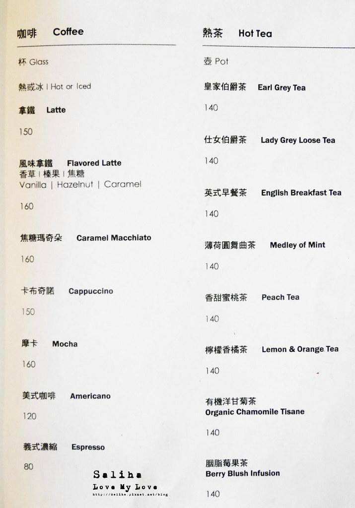 台北西門町吃吧餐廳菜單價位訂位menu價格低消限時 (6)