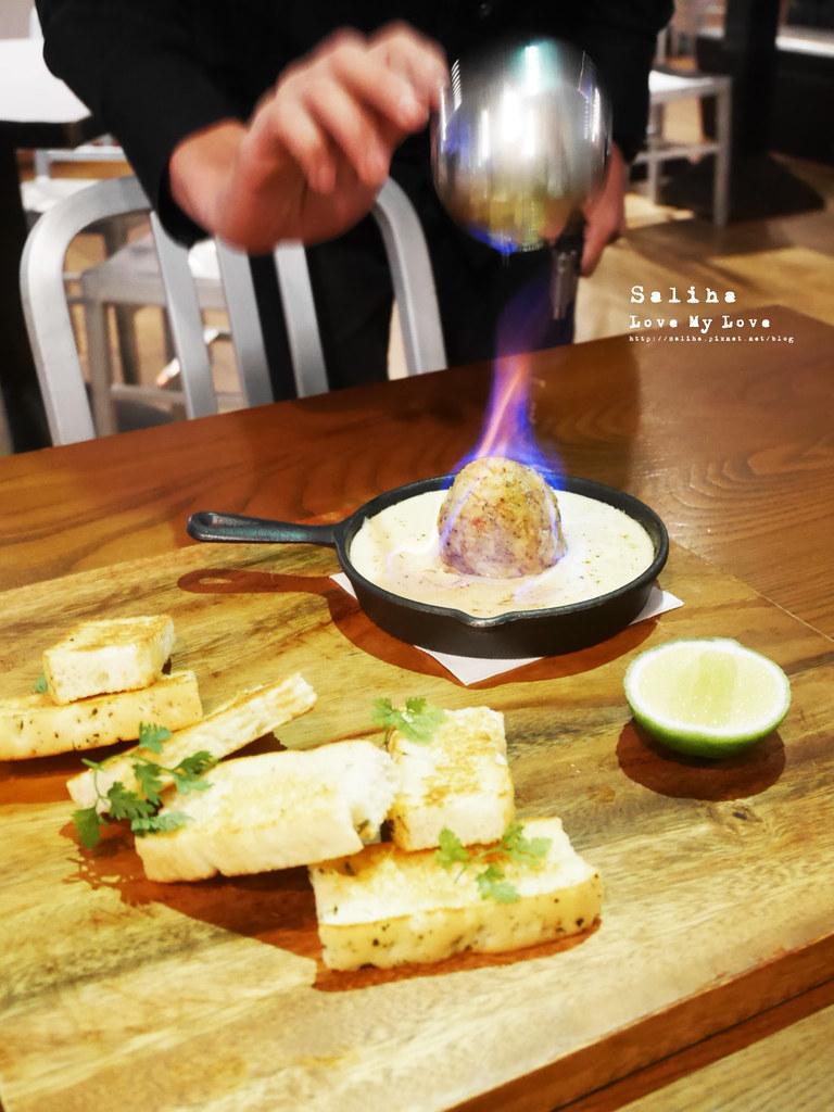 台北台北西門町意舍酒店amba吃吧餐廳咖啡廳下午茶不限用餐時間推薦 (5)
