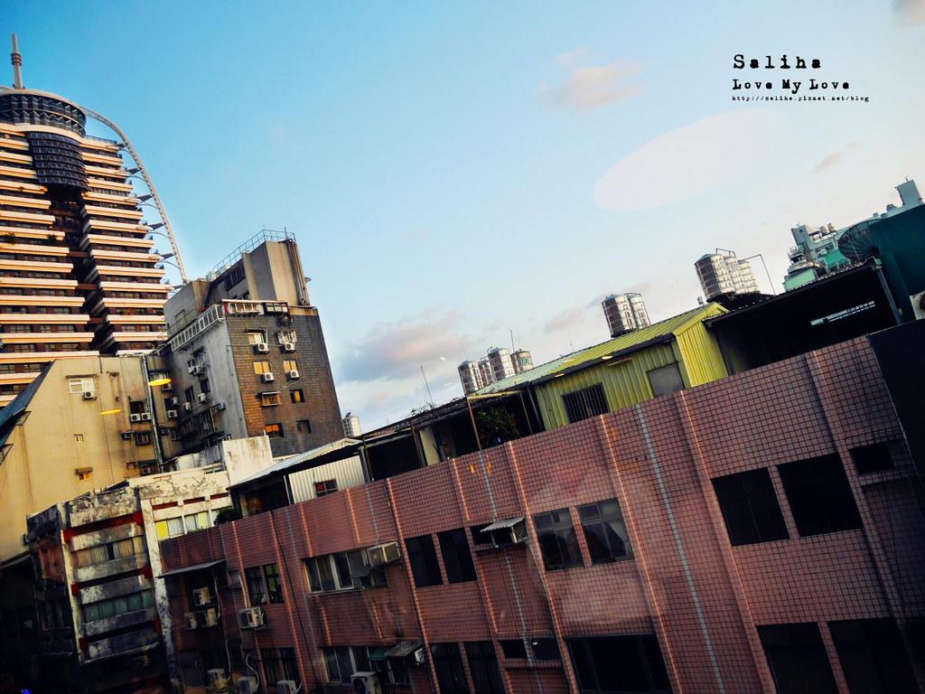 台北台北西門町意舍酒店amba吃吧餐廳咖啡廳下午茶不限用餐時間推薦 (1)
