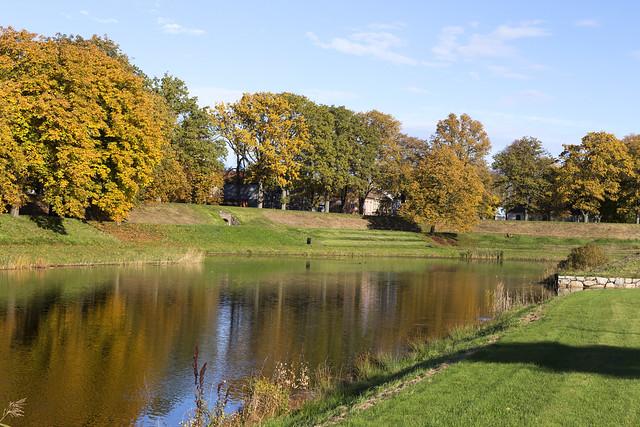 Golden_October 3.18, Fredrikstad, Norway