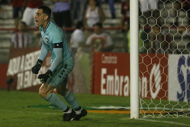Náutico x Botafogo - 19/02/2020