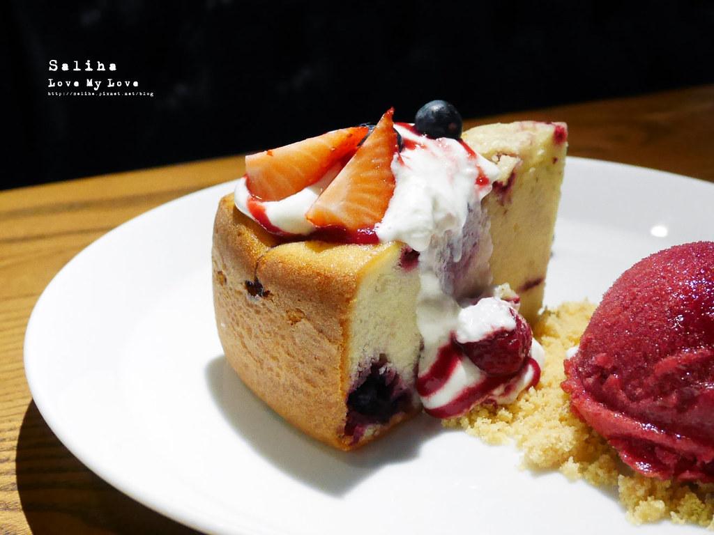 台北西門町意舍酒店amba吃吧餐廳美食餐點推薦下午茶甜點好吃 (5)