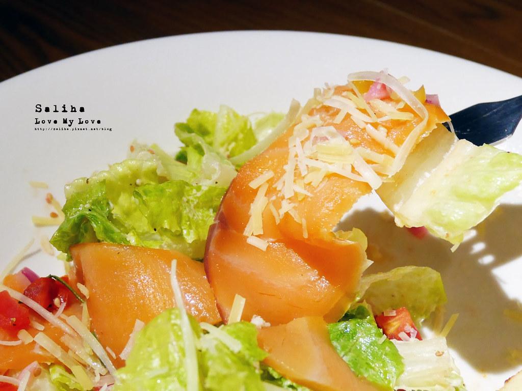 台北西門町意舍酒店amba吃吧餐廳美食餐點推薦下午茶甜點好吃 (3)
